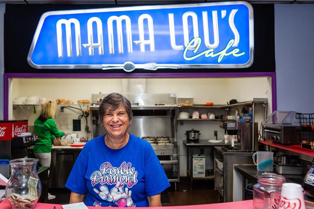Mama Lou pic